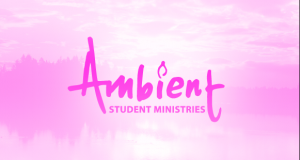 Ambient Student Ministries Logo