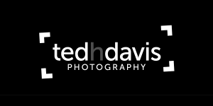Ted H Davis Photography Logo