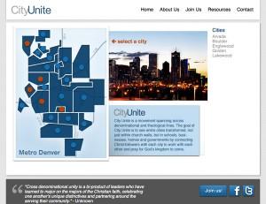 City Unite