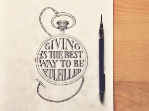 Hand lettering by Sean Wes. Click image for original.