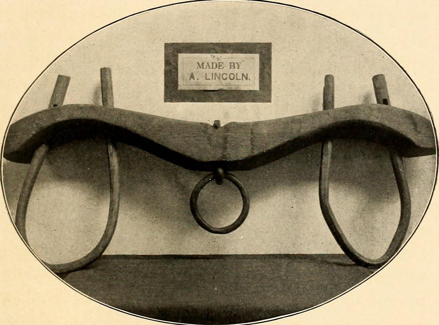 An oxbow